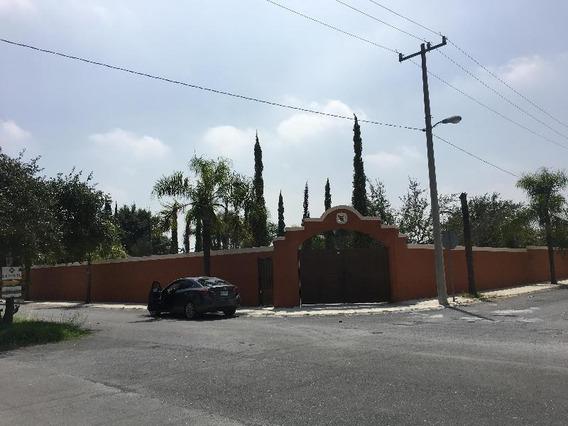 Quinta En El Campanario Carretera San Mateo, Juarez N.l. 1,800mts2 Con Palapa, Alberca,