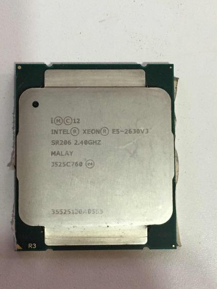 Processador Intel Xeon E5-2630v3 Sr206