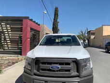 Ford F-150 5.0l Doble Cabina V8 4x4 At 2017