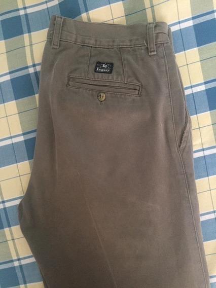 Pantalón Legacy Hombre Color Light Khaki