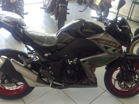 Kawasaki Z 300 Abs Grafismo Especial