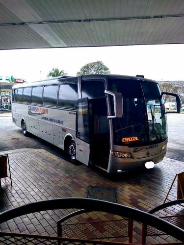 Ônibus Rodoviário 2006 Completo