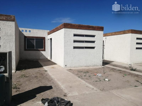 Imagen 1 de 7 de Casa Sola En Venta Fracc. Colibri
