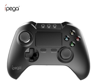 Controle Ipega Touch Android Smartphone Bluetooth Pg 9069