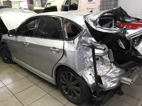 Sucata Subaru Impreza 2.0 R Awd 5p 2010 Porta Teto Retroviso