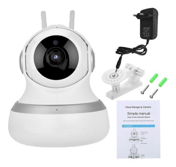 Camera Ip Wifi Cloud Care Home Care App Cipc-gc13h 12606