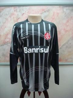 Camisa Futebol Internacional Porto Alegre Reebok Jogo 2450