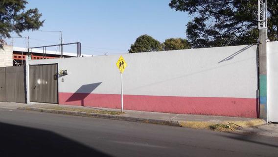 Mil Metros A 600 Pasos Metro Olivos.ha Desarrollar Tláhuac