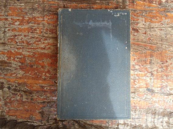Antigo Mini Livro Alemao 1901 Barato