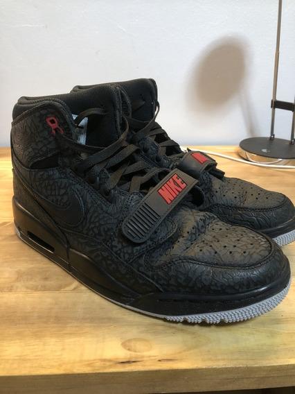 Tênis Nike Air Jordan Legacy 312 Elephant Print Original