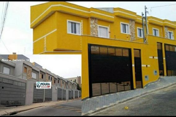Sobrado Para Venda Em São Paulo, Itaquera - 256698_2-1013572