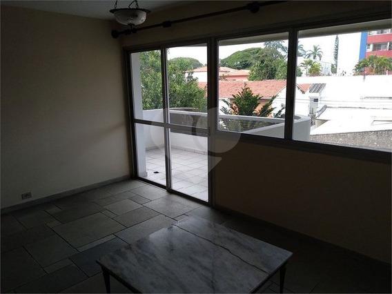 Apartamento-são Paulo-chácara Santo Antônio (zona Sul) | Ref.: 375-im34792 - 375-im34792