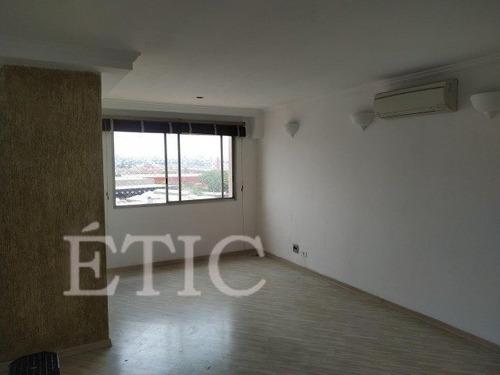 Imagem 1 de 15 de Apartamento - Tatuape - Ref: 2630 - V-ap1400