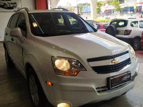Chevrolet Captiva 2.4 Sport Ecotec Multimídia+banco Couro