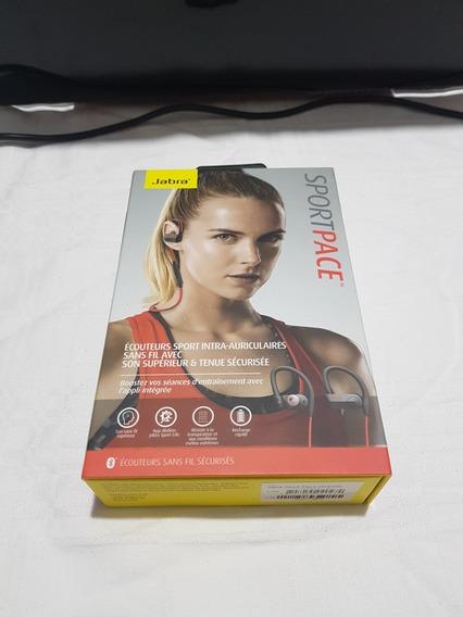 Fone Bluetooth Jabra Sport Pace