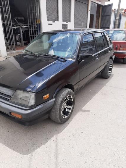 Chevrolet Sprint Modelo 1988