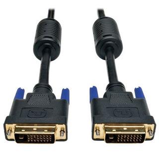 Cable Dvid Mm 50ftp560050 De Tripp Lite Dvi Dual Link Cable