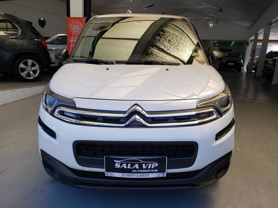 Citroën Aircross 1.5 Start Flex 5p 2016