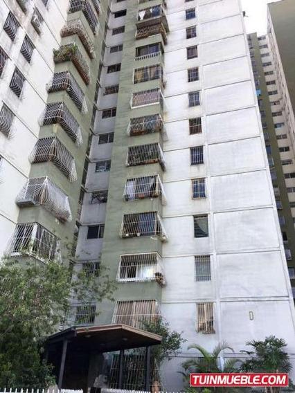 Apartamentos En Venta - Los Samanes - 18-7339