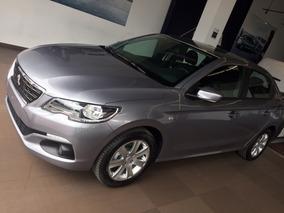 Nuevo Peugeot 301 Mt 0km - Cuotas Mensuales Desde $397.000