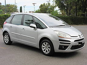 Citroen C4 Picasso 2.0i Exclusive At 2010