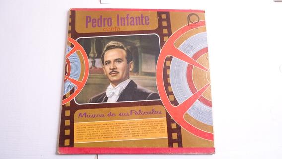 Pedro Infante - Música De Sus Peliculas