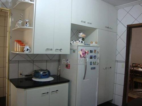 Imagem 1 de 15 de Apartamento Com 3 Dormitórios À Venda, 87 M² Por R$ 500.000,00 - Vila Caminho Do Mar - São Bernardo Do Campo/sp - Ap0060