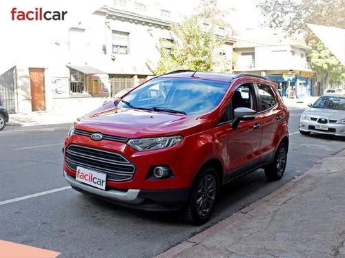 Ford Ecosport Freestyle 1.6 2014 Excelente!!