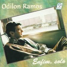 Cd Odilon Ramos - Enfim, Solo - Original