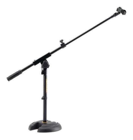Hercules Pedestal De Microfone Ms120b Mini Girafa