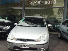 Ford Focus 1.8 Ci Ghia