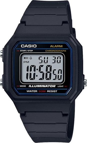 Reloj Casio Core W-217h-1