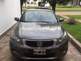 Honda Accord 3.5 Ex-l V6 2011 Vendo O Permuto