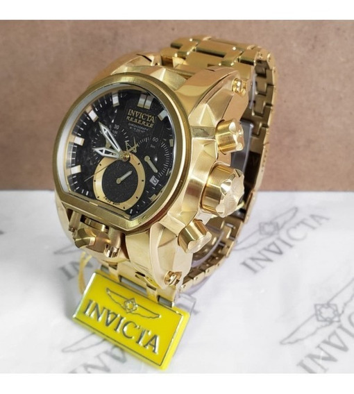 Promoção Relógio Invicta Bolt Zeus Magnum Original Eua