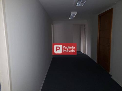 Sala Para Alugar, 60 M²  - Brooklin - São Paulo/sp - Sa1535