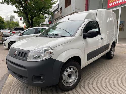 Imagen 1 de 11 de Fiat Fiorino 2021