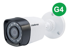 Câmera Intelbras 1220b 3.6mm 2 Mp (1080p) Fullhd G4