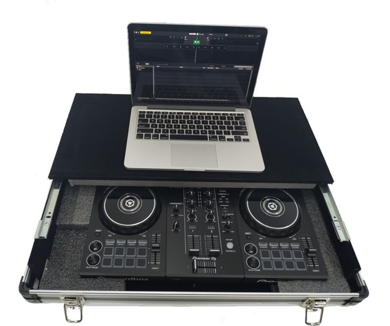 Case Controladora Dj 400 Sb2 Ddj Sb3 Plataforma P/ Notebook