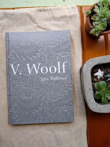 Livro: Mrs. Dalloway - Virginia Woolf