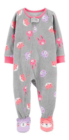 Polar Enterito 18 M 2t 3t 4t 5t Años Pijama Carters Original