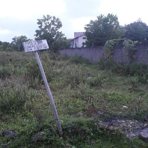 Terreno 10x31,5
