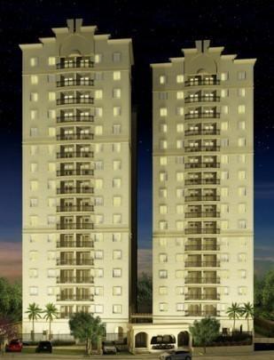Apartamento Para Venda Em São Bernardo Do Campo, Assunção, 2 Dormitórios, 1 Banheiro, 1 Vaga - 1585_2-640601