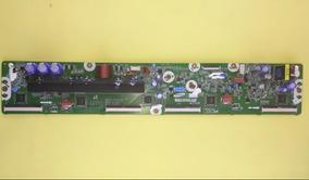 Placa Y-sus Samsung Pl43f4000/lj41-10321a Original