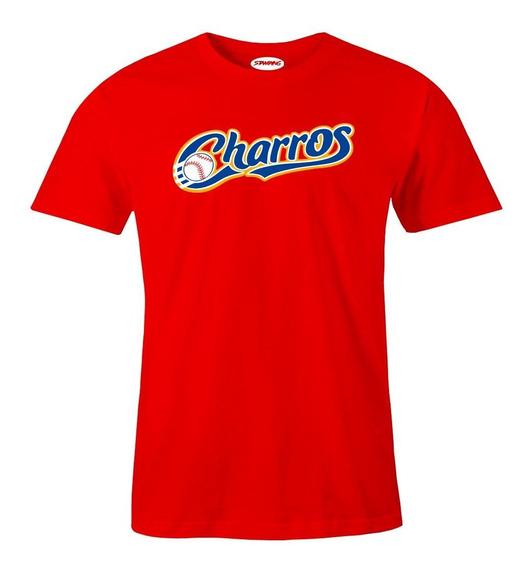 Playeras Charros De Jalisco Lmp Personalizable!!!