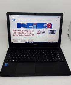 Nb Notebook Acer E5-571 Core I5 5200u 4gb, 500gb Hd Win10