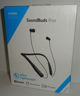 Auriculares Bluetooth Anker Rise -outlet Caja Abierta!!