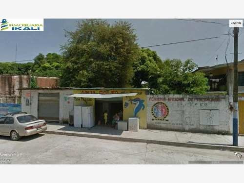 Terreno Comercial En Venta Gabino Gonzalez