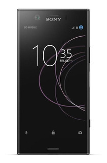Sony Xperia XZ1 Dual SIM 64 GB Preto 4 GB RAM