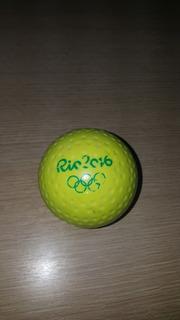 Bola Hoquei Oficial Olimpiadas Rio 2016