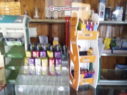 Fondo De Comercio - Kiosco - Sauce